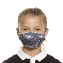 Load image into Gallery viewer, Outer Space - Kids Face Mask - The Mask Life.