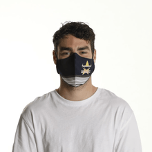 Load image into Gallery viewer, Cowboys Face Mask - The Mask Life.