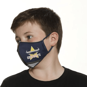 Cowboys Face Mask - The Mask Life.