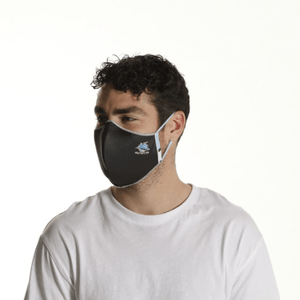 Cronulla Sharks Face Mask - The Mask Life.