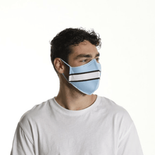 Load image into Gallery viewer, Cronulla Sharks Face Mask - The Mask Life.