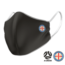 Load image into Gallery viewer, Melbourne City Face Mask - The Mask Life.