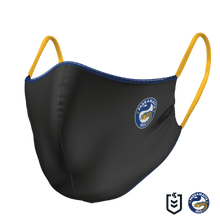 Load image into Gallery viewer, Parramatta Eels Face Mask - The Mask Life. Face Masks