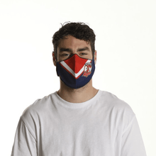 Load image into Gallery viewer, Roosters Face Mask - The Mask Life.