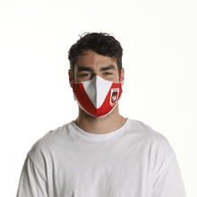 Load image into Gallery viewer, St George Illawarra Dragons Face Mask - The Mask Life.