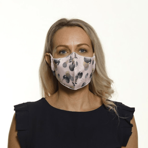 The Forest Mist - Reversible Face Mask - The Mask Life.