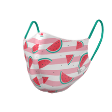 Load image into Gallery viewer, The Melon Rush - Reversible Face Mask - The Mask Life.