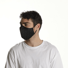 Load image into Gallery viewer, The Zip Zag - Reversible Face Mask - The Mask Life.