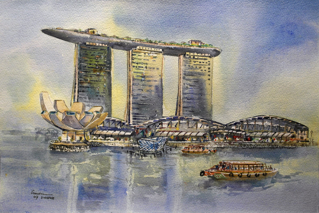Marina Bay Sands 2015 (2015.179)