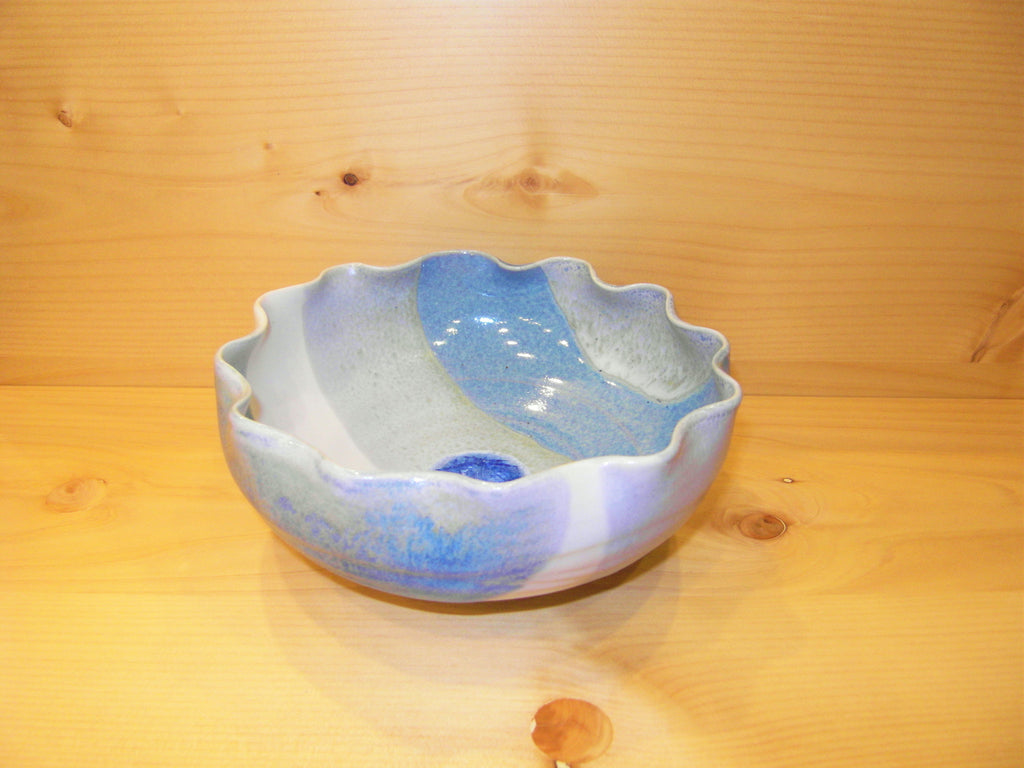 Sea Coral Bowl (II)