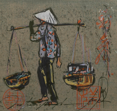 Food Peddler (KY0047P)