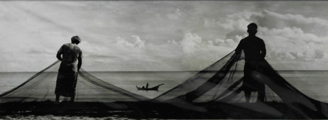 The Fishermen and the Net (1950s)