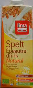 SPELT EPEAUTRE DRINK