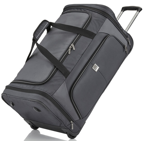 NONSTOP wheeled duffle, anthracite
