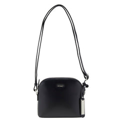 BERLIN OZEAN cow leather handbag