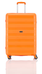 NOVA 4w Trolley L, Orange