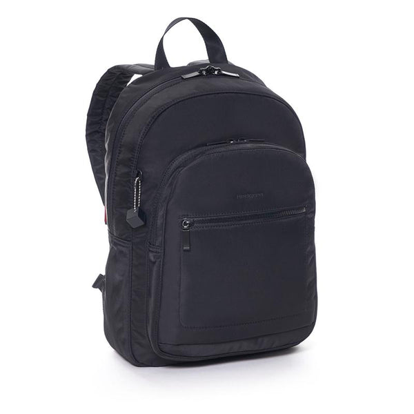 Rallye - Backpack RFID - Black