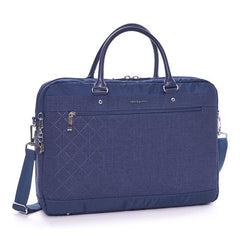 Opal L - 15.6 Business bag - Dress Blue