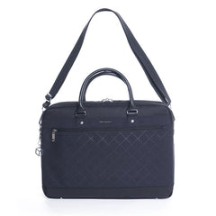 Opal XL - Business bag double comp