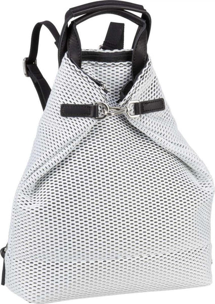 White MESH Xchange bag XS