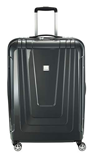X-RAY 4w Trolley L, Dark Stone