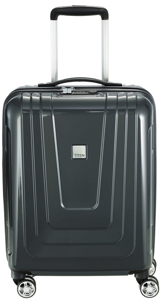 X-RAY 4w Trolley S, Dark Stone