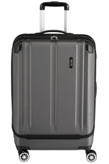 CITY 4w Trolley M w/front-opening, Anthracite