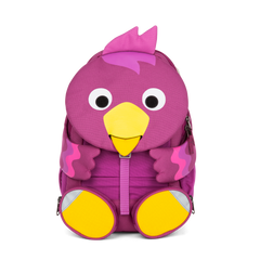 Large Friend Purple Bibi Bird