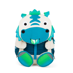 Large Friend Turquoise Diego Dragon