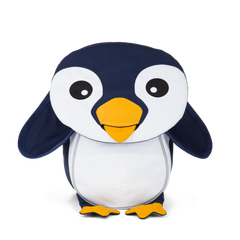 Small Friend Black Pepe Penguin