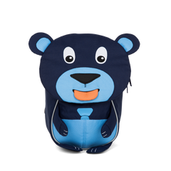 Small Friend Blue Bobo Bear