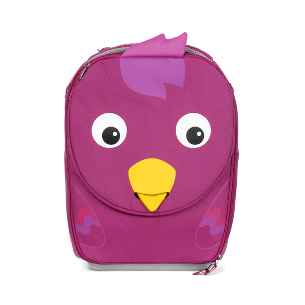 Travel Friend Purple Bella Bird