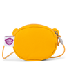 Small Shoulder Bag Yellow Timmy Tiger