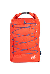 ADV DRY 30L - Waterproof Backpack - ORANGE