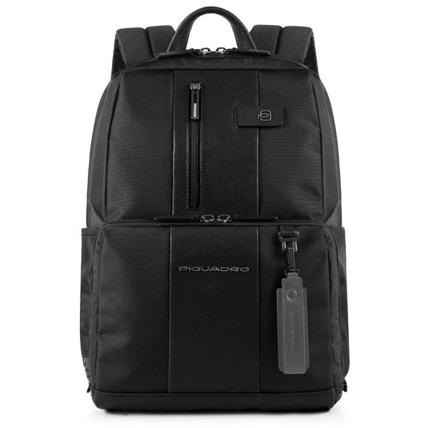 Computer backpack with iPad®Air/Pro 9,7 compart