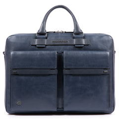 "Computer, fast-check portfolio briefcase with iPad®10,5''/9,7"" compartment"