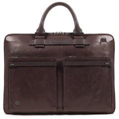 "Computer portfolio briefcase with iPad®10,5''/9,7"" compartment"