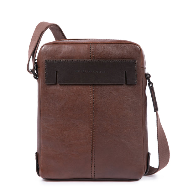 "Crossbody bag with iPad®10,5''/9,7"" compartment"