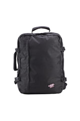 Classic 44L Cabin Backpack - ABSOLUTE BLACK