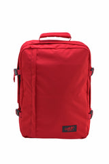 Classic 44L Cabin Backpack - NAGA RED