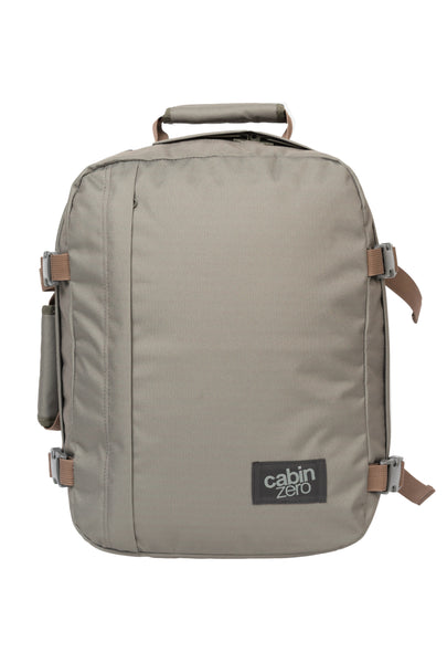 Classic 28L Cabin Backpack - GEORGIAN KHAKI