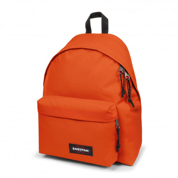 Padded Pak r smooth orange