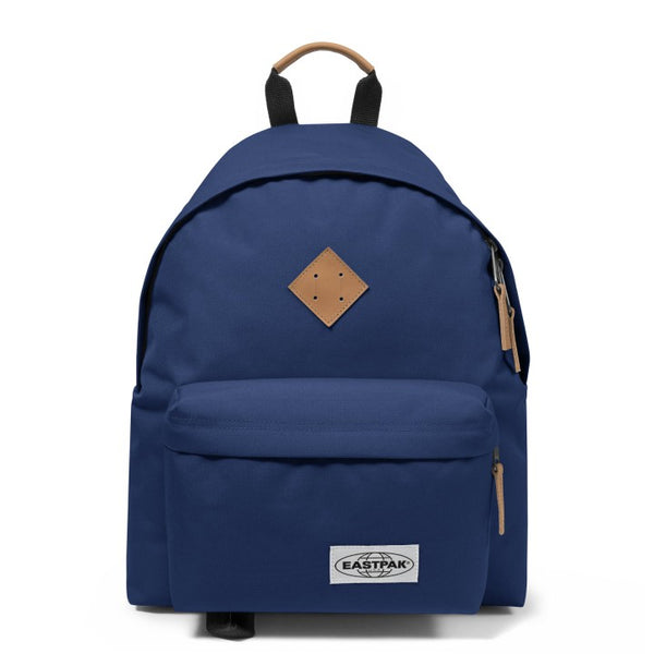 PADDED PAK R INTO TAN NAVY