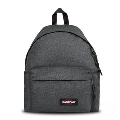 PADDED PAK R BLACK DENIM