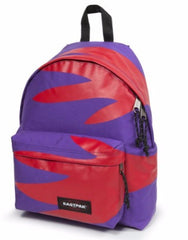 PADDED PAK R Don t Let Go Purple