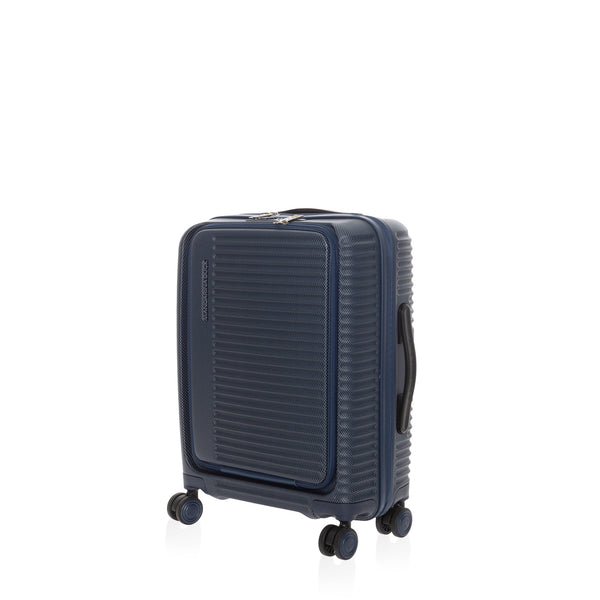 BOX  TROLLEY / BLUE WING
