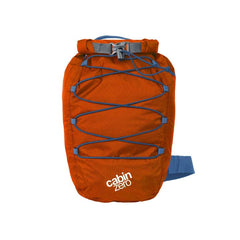 ADV DRY 11L - Waterproof Cross Body - ORANGE