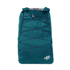 ADV DRY 30L - Waterproof Backpack -  ARUBA BLUE