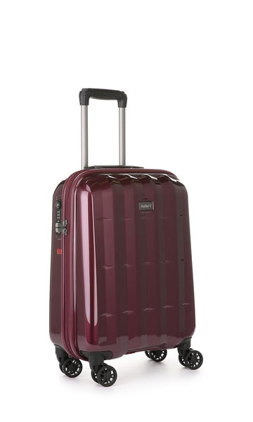 GLOBAL DLX C1 CABIN 4W STD BURGUNDY