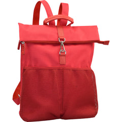 Bergen Kurierrucksack Bag S red